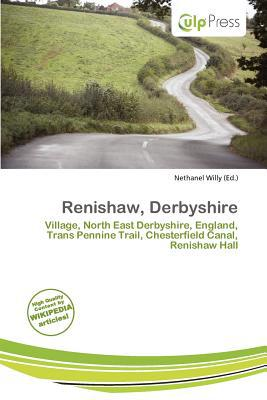 Renishaw, Derbyshire written by Nethanel Willy