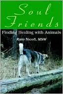Soul Friends book written by Kate Nicoll