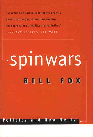 Spinwars written by William Jack Fox