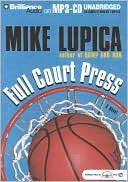 Full Court Press written by Mike Lupica