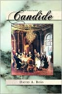 Candide book written by Voltaire