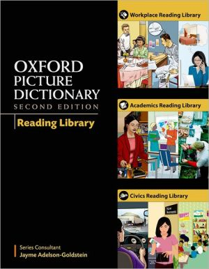 The Opd Reading Library: 9 Books book written by Cosson, M. J. , Montgomery, Donna , McGillis, Daniel