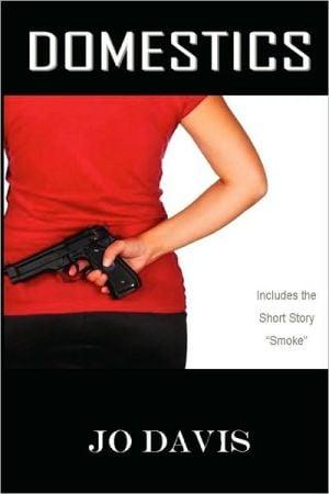 Domestics book written by Jo Davis