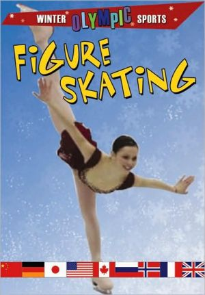 Figure Skating book written by Joseph Gustaitis
