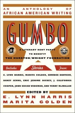 Gumbo: A Celebration of African American Writing book written by E. Lynn Harris