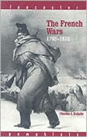 French Wars 1792-1815 book written by C. Esdaile