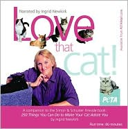 Love That Cat! book written by Ingrid Newkirk