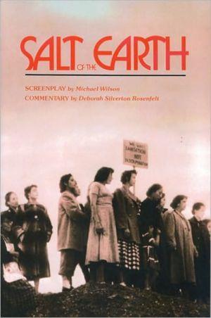 Salt of the Earth book written by Michael Wilson