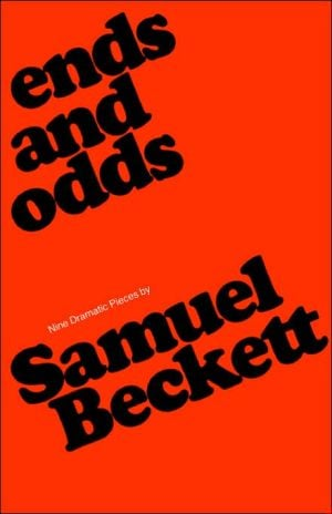 Ends and Odds book written by Samuel Beckett