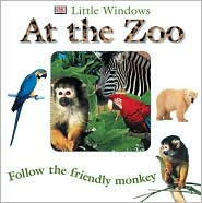 At the Zoo book written by Dorling Kindersley Publishing Staff