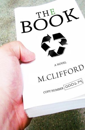 The Book book written by M. Clifford