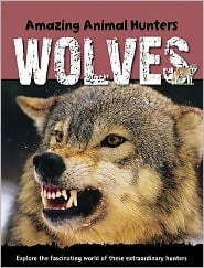 Wolves book written by Jen Green