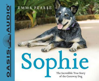 Sophie book written by Emma Pearse