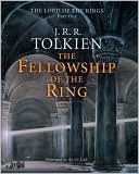 The Fellowship of the Ring (Lord of the Rings Trilogy #1) book written by J. R. R. Tolkien