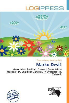 Marko Devi written by Terrence James Victorino