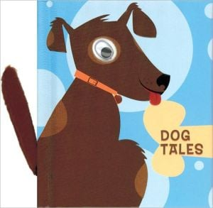 Dog Tales book written by Ariel Books