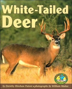 White-Tailed Deer (Early Bird Nature Books Series) book written by Dorothy Hinshaw Patent
