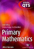 Achieving Qts Practical Handbook Primary Mathematics written by Mark Patmore
