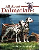 All about Dalmatians book written by Kathy McCoubrey