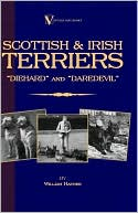 Scottish Terriers and Irish Terriers - book written by Williams Haynes