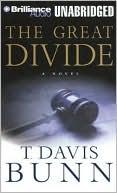 The Great Divide book written by T. Davis Bunn