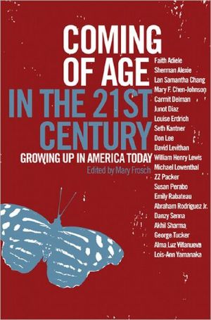 Coming of Age in the 21st Century book written by Mary Frosch