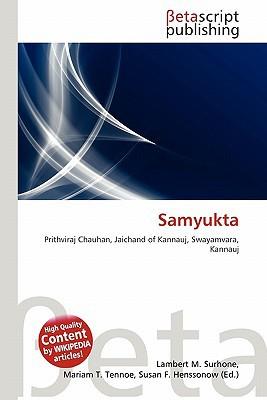 Samyukta written by Lambert M. Surhone