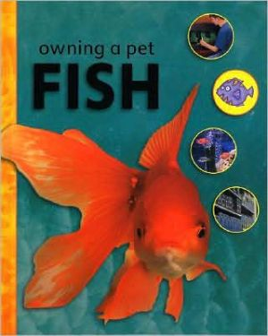 Fish book written by Selina Wood