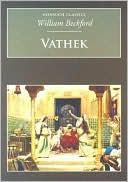 Vathek book written by William Beckford