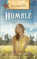 Love Finds You in Humble, Texas book written by Anita Higman