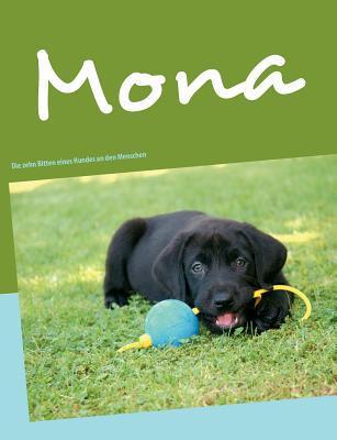 Mona book written by Rita Schiemann