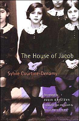 The House of Jacob book written by Sylvie Courtney-Denamy