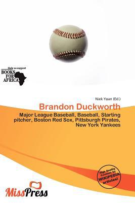 Brandon Duckworth written by Niek Yoan