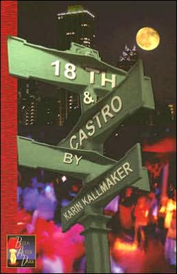 18th and Castro book written by Karin Kallmaker