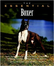 The Essential Boxer book written by Ian Dunbar