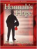 Hannah's Hope book written by Karen Kingsbury