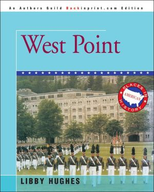 West Point book written by Libby Hughes