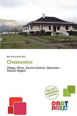 Cheznovice written by Ben Stacy Jerrik