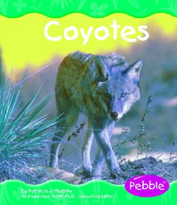 Grassland Animals: Coyotes book written by Patricia J. Murphy