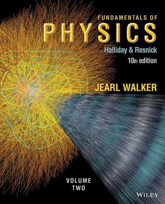 Fundamentals of Physics written by David Halliday
