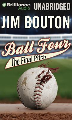 Ball Four written by Jim Bouton