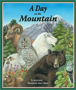 Day on the Mountain, A book written by Kevin Kurtz