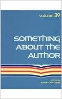 Something about the Author, Vol. 39 book written by Anne Commrie
