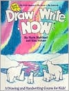 Draw, Write, Now , Book 4: The Polar Regions, Arctic, Antarctic, Vol. 4 book written by Marie Hablitzel