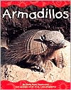 Armadillos book written by Emily Rose Townsend