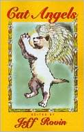 Cat Angels book written by Jeff Rovin