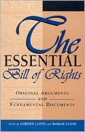 The Essential Bill of Rights book written by Margie Lloyd