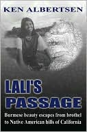 Lali's Passage book written by Ken Albertsen