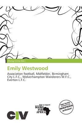 Emily Westwood written by Zheng Cirino
