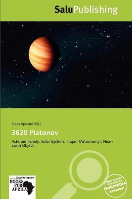 3620 Platonov written by Klaas Apostol